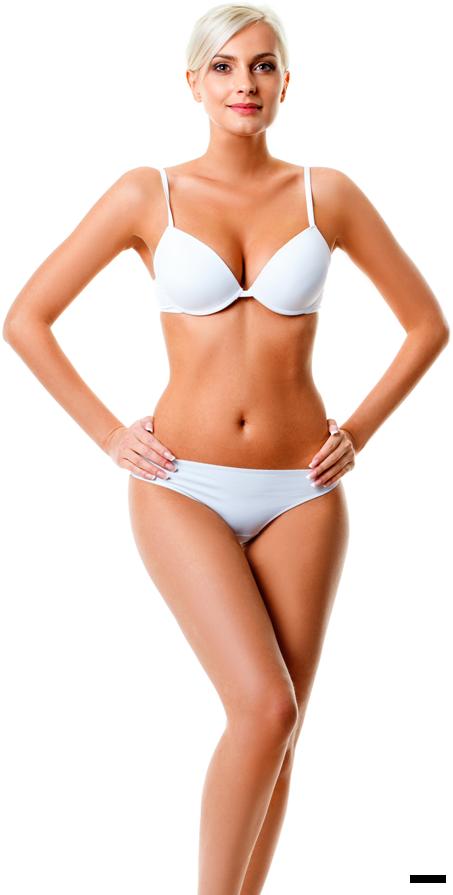 bikini Procedures
